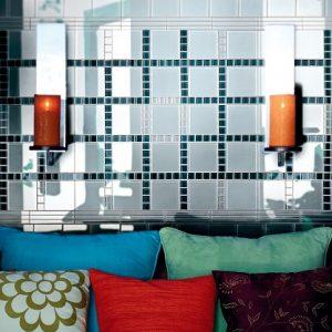 Glass Blox Mosaics